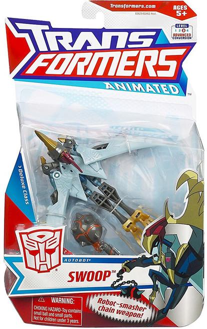 Transformers Animated Swoop Deluxe Action Figure