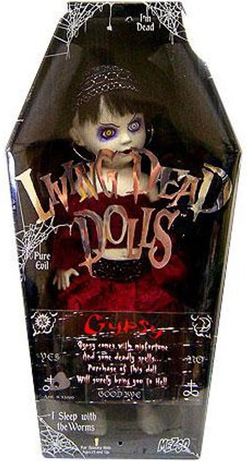 Living Dead Dolls Series 15 Gypsy Doll [Spirit Talking]