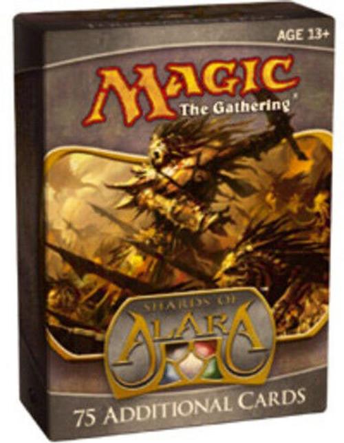 MtG Trading Card Game Shards of Alara Tournament Pack