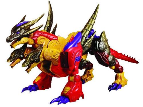 Transformers Universe Predicon Bruticus Action Figure