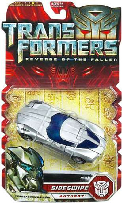 Transformers Revenge of the Fallen Sideswipe Deluxe Action Figure