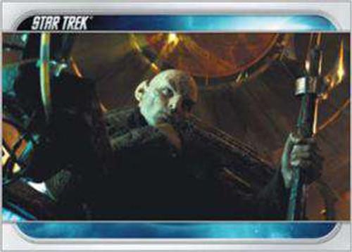 2009 Movie Star Trek Movie Trading Card Set