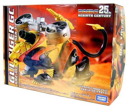 Zoids 25th Rebirth Century Gul Tiger Model Kit GRZ-013
