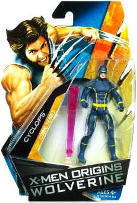 X-Men Origins Wolverine Comic Series Cyclops Action Figure