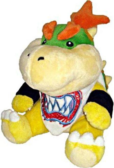 Super Mario Bros Bowser Jr. 7-Inch Plush