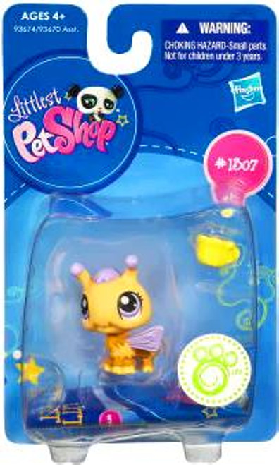 Littlest Pet Shop Bee Figure #1307