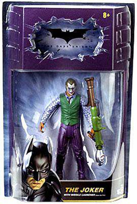 Batman The Dark Knight The Joker Action Figure