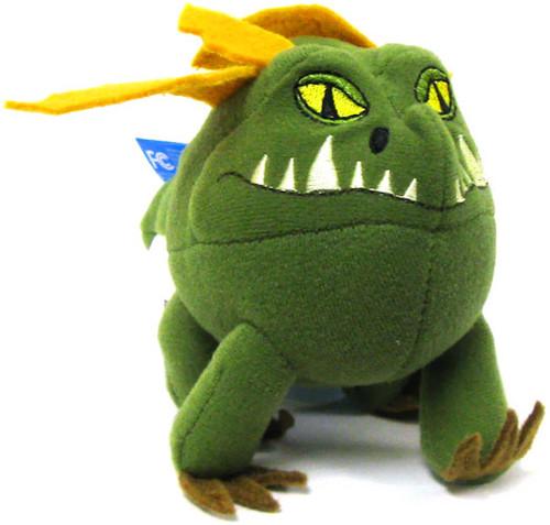 How to Train Your Dragon Mini Talking Gronckle Plush
