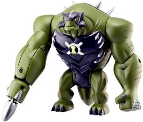 Ben 10 Ultimate Alien DNA Alien Heroes Ultimate Humungousaur Action Figure