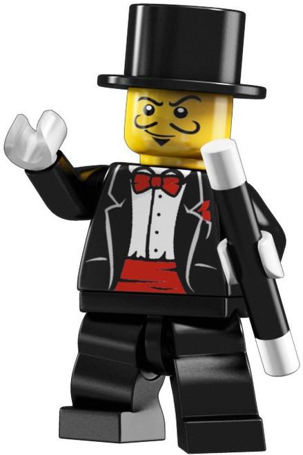LEGO Minifigures Series 1 Magician Minifigure [Loose]