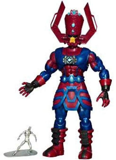 Marvel Universe Masterworks Deluxe Galactus Action Figure [Comic Version]