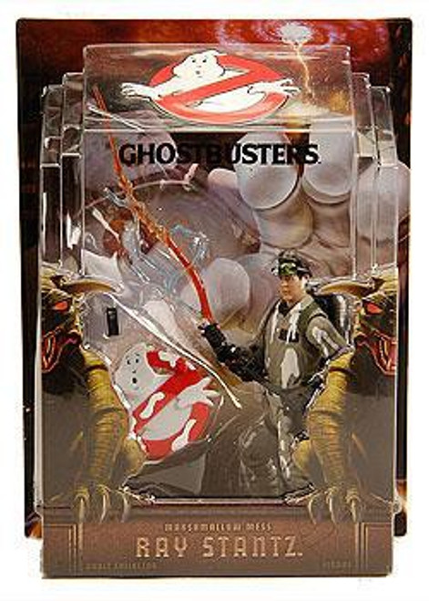Ghostbusters Ray Stantz Exclusive Action Figure [Marshmallow Mess]