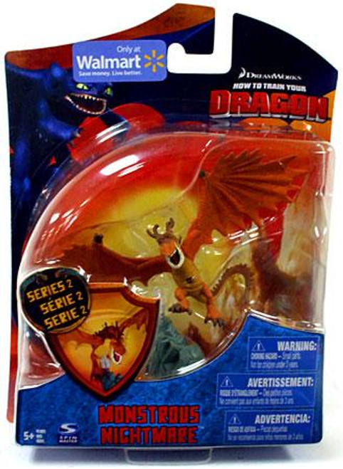 How to Train Your Dragon Series 2 Monstrous Nightmare Action Figure