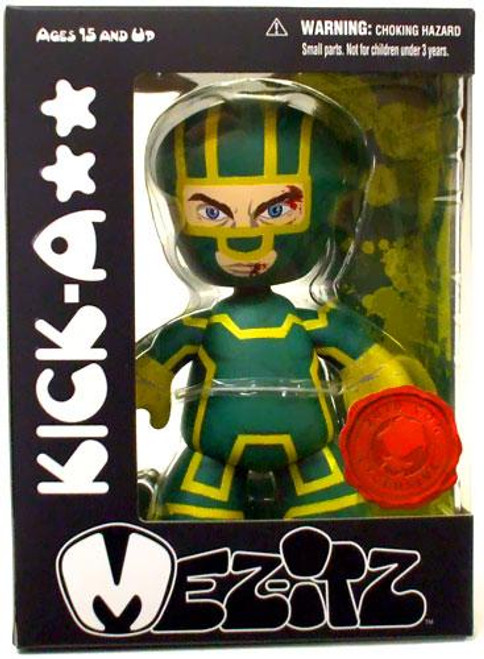 Mez-itz Kick-Ass Exclusive Vinyl Figure