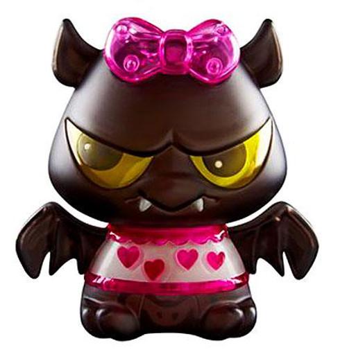 Monster High Electrocuties Light Up Pets Count Fabulous 4-Inch Figure