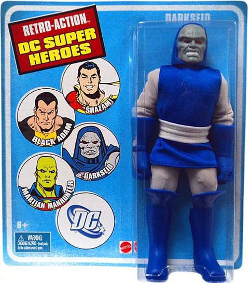 DC Shazam World's Greatest Super Heroes Retro Series 4 Darkseid Retro Action Figure