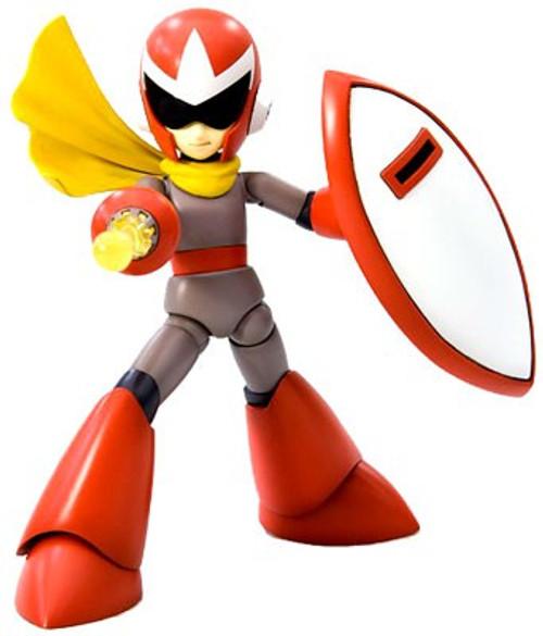 Mega Man Proto Man 5.5-Inch Model Kit