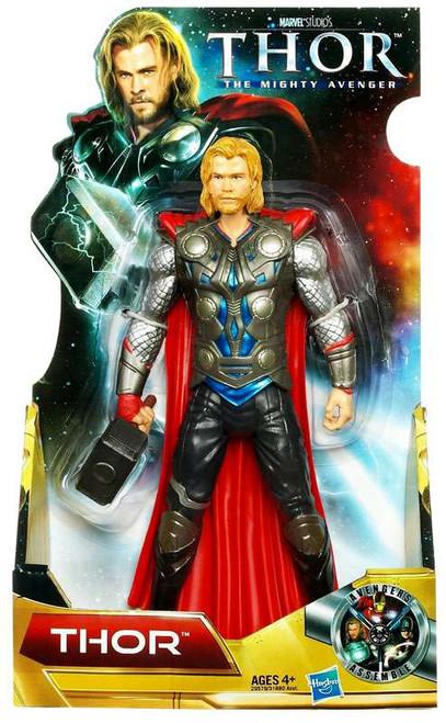 The Mighty Avenger Thor Action Figure [Regular Hammer]