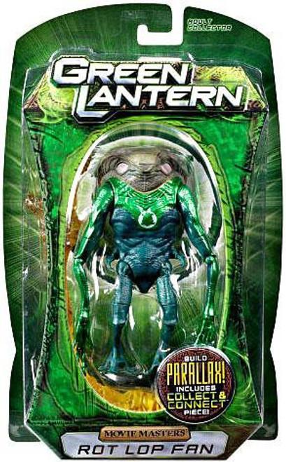 Green Lantern Movie Masters Series 1 Rot Lop Fan Action Figure
