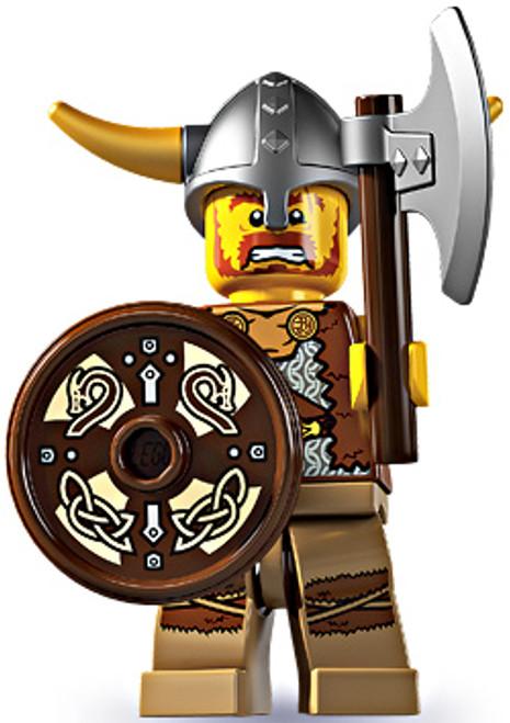 LEGO Minifigures Series 4 Viking Minifigure [Loose]