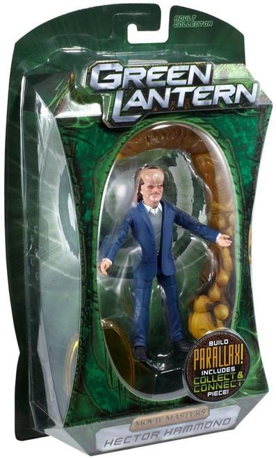 Green Lantern Movie Masters Series 4 Hector Hammond Action Figure