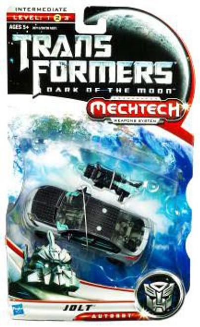 Transformers Dark of the Moon Mechtech Jolt Deluxe Action Figure