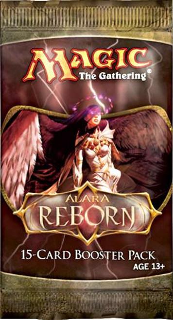 MtG Trading Card Game Alara Reborn Booster Pack [15 Cards]