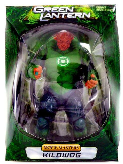 Green Lantern Movie Masters Kilowog Exclusive Action Figure
