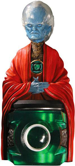 DC Green Lantern Movie Guardian Bust