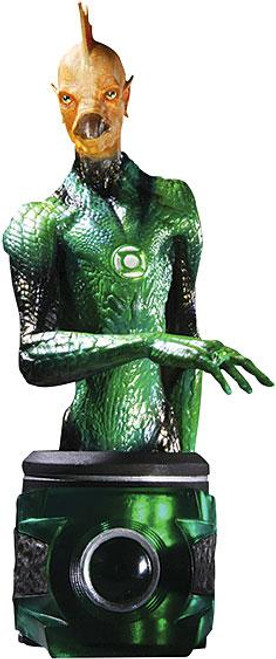 DC Green Lantern Movie Tomar Re Bust