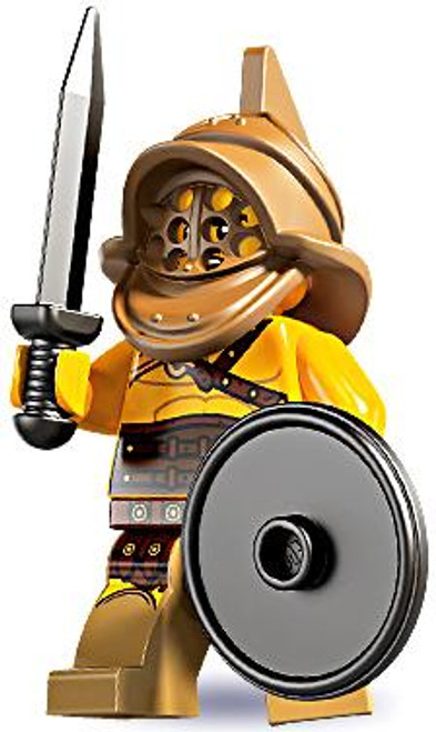 LEGO Minifigures Series 5 Gladiator Minifigure [Loose]
