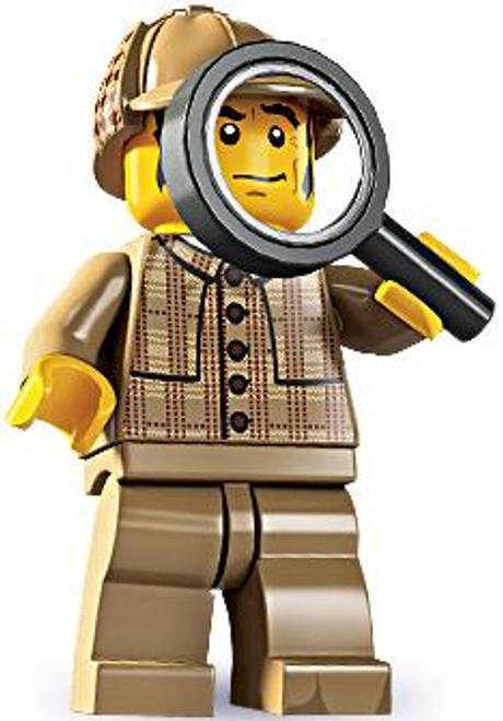 LEGO Minifigures Series 5 Detective Minifigure [Loose]