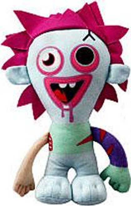 Moshi Monsters Moshlings Zommer Plush