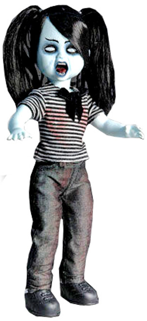 Living Dead Dolls Series 22 Zombies Roxie Doll