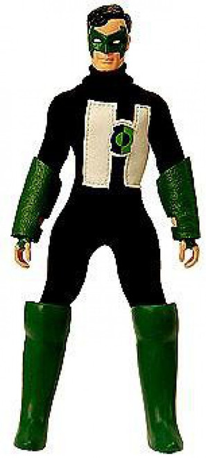 DC Green Lantern World's Greatest Super Heroes Retro Series Kyle Rayner Exclusive Retro Action Figure