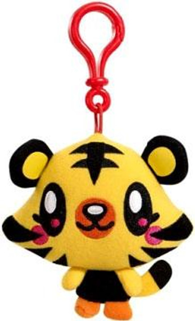 Moshi Monsters Jeepers Plush Clip On