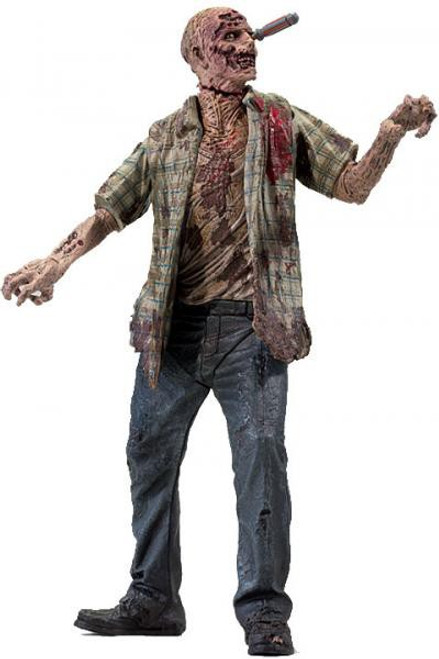 McFarlane Toys The Walking Dead AMC TV Series 2 RV Zombie Action Figure