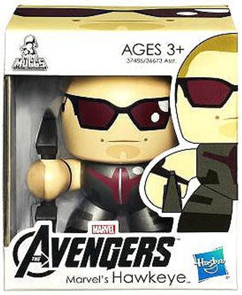 Avengers Mini Muggs Marvel's Hawkeye Vinyl Figure