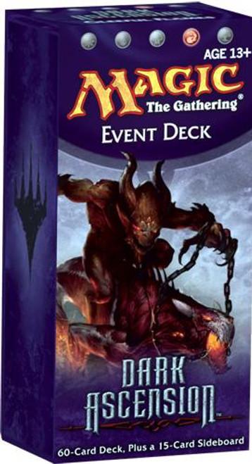 MtG Trading Card Game Dark Ascension Gleeful Flames Event Deck