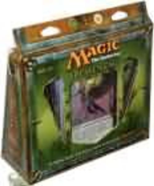 MtG Trading Card Game Archenemy Trample Civilization Underfoot Theme Deck #4