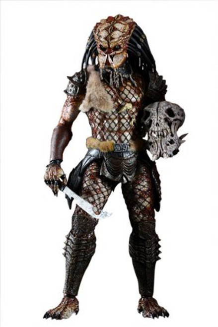 Predator 2 Movie Masterpiece Shadow Predator Exclusive Collectible Figure