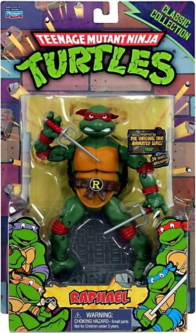 Teenage Mutant Ninja Turtles Classics Series Raphael Action Figure
