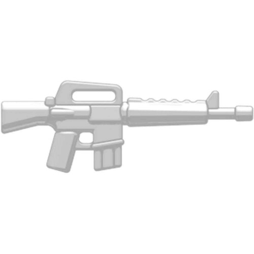 BrickArms M16 2.5-Inch [White]