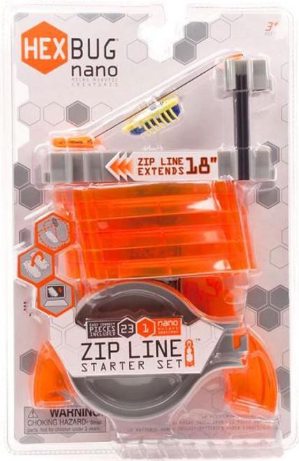 Hexbug Nano Zip Line Starter Set