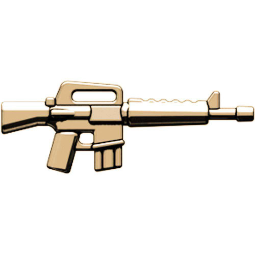 BrickArms M16 2.5-Inch [Tan]