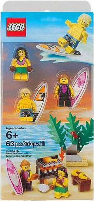 LEGO Hawaiian Luau Set #850449
