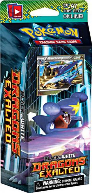 Pokemon Trading Card Game Black & White Dragons Exalted DragonSpeed Theme Deck