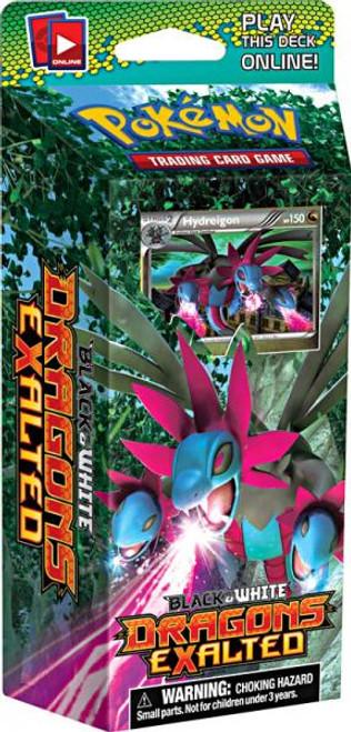 Pokemon Trading Card Game Black & White Dragons Exalted DragonSnarl Theme Deck