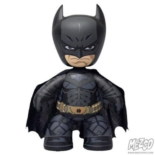 Mez-Itz Dark Knight Batman Exclusive 18-Inch Vinyl Figure