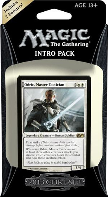 MtG Trading Card Game 2013 Core Set Path to Victory Intro Pack
